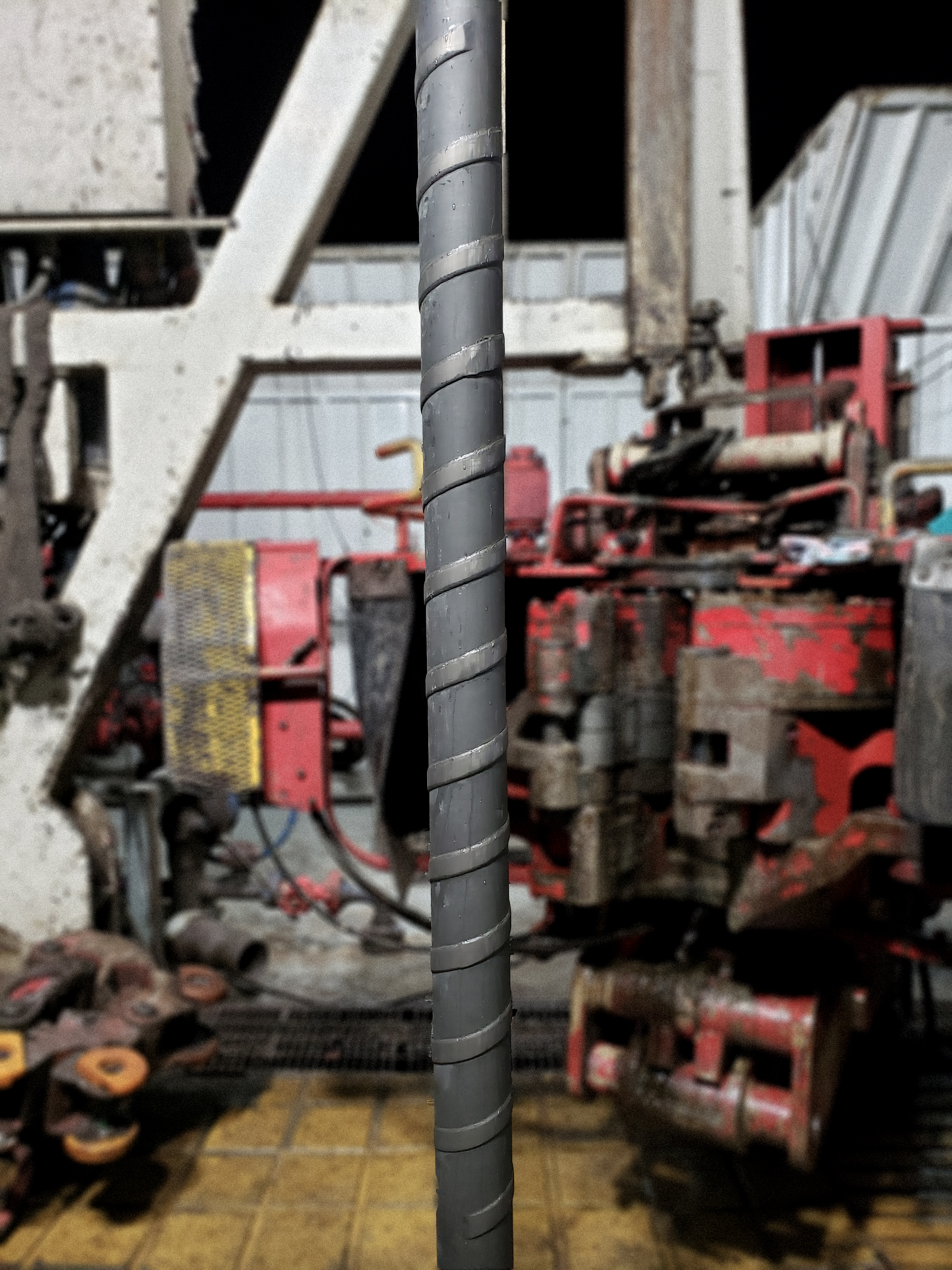 Updated drill image BG blurred
